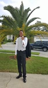 Obituary photo of Tyler Branch, Titusville-Florida