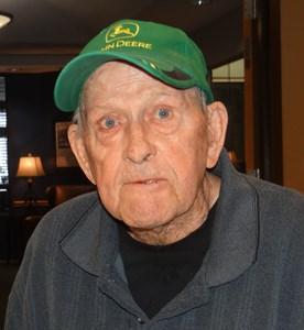 Obituary photo of Raymond Cunningham, Olathe-Kansas
