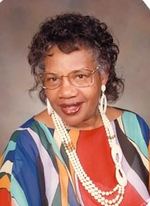 Obituary photo of Maudie Johnson, Dove-Kansas