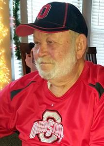 Obituary photo of Kenneth Cover, Columbus-Ohio