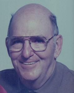 Obituary photo of Wilbur Krueger, Dayton-Ohio