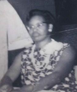Obituary photo of Mary Wheaton, Toledo-Ohio