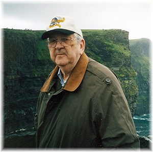 Obituary photo of Joseph O%27Gara, Louisville-Kentucky