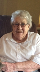Obituary photo of Marian Glaser, Toledo-Ohio