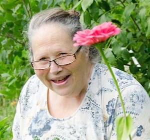 Obituary photo of Mary Irons, Albany-New York