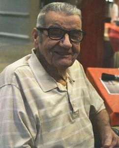 Obituary photo of Lloyd Dean, Columbus-Ohio