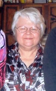 Obituary photo of Linda Hollingshead, Topeka-Kansas