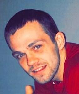 Obituary photo of Christopher Richie, Dayton-Ohio