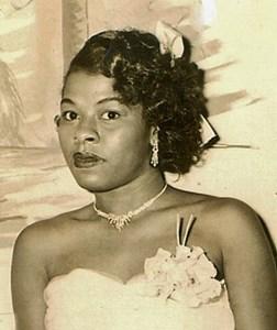 Obituary photo of Betty Hardy, Dove-Kansas