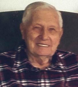 Obituary photo of Houston Rodgers, Dayton-Ohio