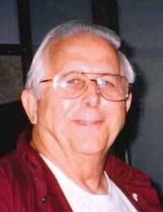 Obituary photo of Howard Henzler, Toledo-Ohio