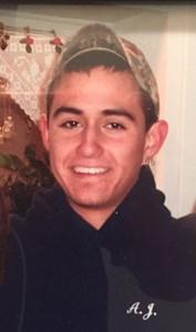 Obituary photo of Anthony Forshee, Dove-Kansas
