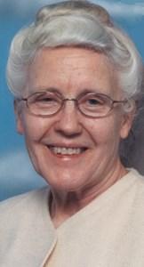 Obituary photo of Louise Young+Walker, Orlando-Florida