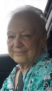 Obituary photo of Elaine Norman, Toledo-Ohio