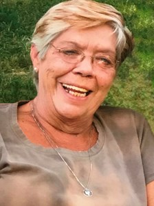 Obituary photo of Kathryn Riffel, Dove-Kansas