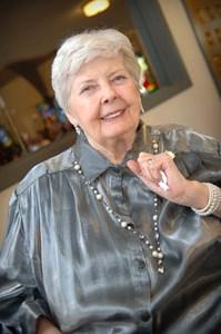 Obituary photo of Mary Olson, Olathe-Kansas