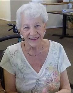 Obituary photo of Madeline Tice, Casper-Wyoming