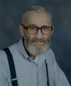 Obituary photo of Walter Jenkins, Junction City-Kansas
