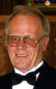 Obituary photo of Daniel VanHoff, Green Bay-Wisconsin