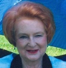 Obituary photo of Gretchen Brown, St. Peters-Missouri
