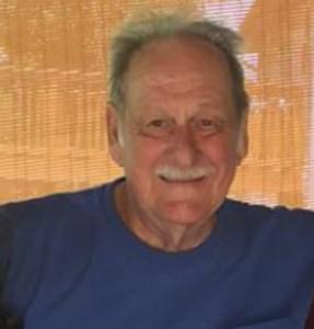 Obituary photo of Theodore Campbell, Cincinnati-Ohio