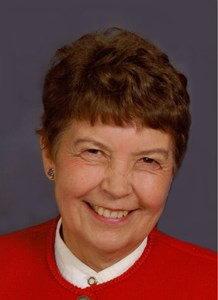 Obituary photo of Ruth Vannieuwenhoven, Green Bay-Wisconsin