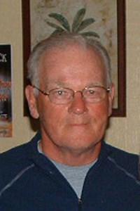 Obituary photo of Thomas Harp, Cincinnati-Ohio