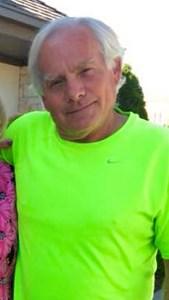 Obituary photo of Alan Abington, Olathe-Kansas
