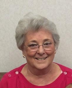 Obituary photo of Linda Firth, Cincinnati-Ohio