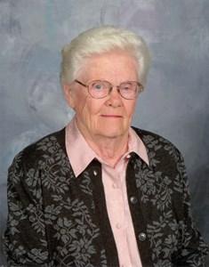 Obituary photo of Ann Englert, St. Peters-Missouri