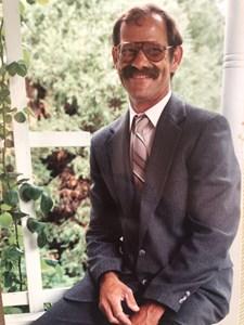 Obituary photo of Rex Field, Junction City-Kansas