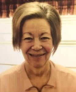 Obituary photo of Linda Wenger, Topeka-Kansas