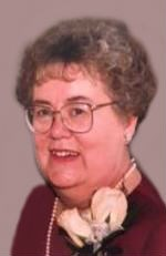 Obituary photo of Patricia Huebscher, Green Bay-Wisconsin