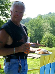 Obituary photo of Barry Gordon, Cincinnati-Ohio