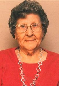 Obituary photo of Thelma Cottingham, Topeka-Kansas