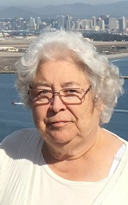 Obituary photo of Barbara Hayes, Akron-Ohio