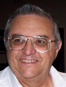 Obituary photo of John Spaulding, Topeka-Kansas