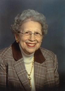 Obituary photo of Helen Osborne, Olathe-Kansas