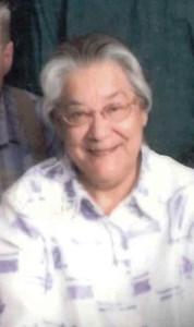 Obituary photo of Sylvia Faith, Topeka-Kansas