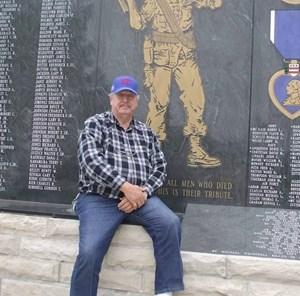 Obituary photo of SFC+(Ret.)+Charles Sowder, Dove-Kansas