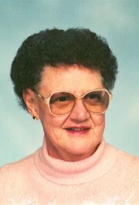 Obituary photo of Catherine Grosser, Cincinnati-Ohio