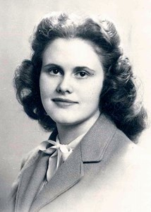 Obituary photo of Mary Engler, Topeka-Kansas