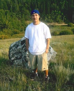 Obituary photo of Anthony Tafoya, Denver-Colorado