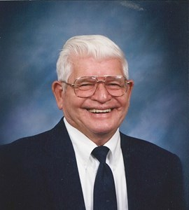 Obituary photo of Gordon Dixon, Orlando-Florida