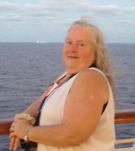Obituary photo of Bonnie Smoot, Dove-Kansas