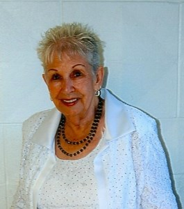 Obituary photo of Donna Daugherty, Dove-Kansas