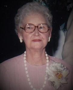 Obituary photo of Gustava Froschauer, Albany-New York