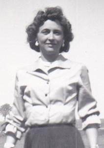 Obituary photo of Hazel Shutter, Albany-New York