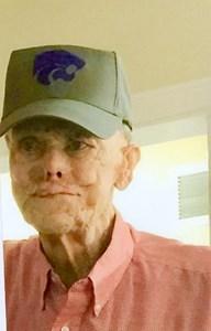 Obituary photo of Earl Boland, Junction City-Kansas