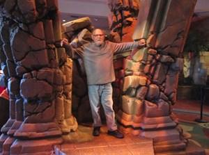 Obituary photo of Bobby Bowden, Olathe-Kansas